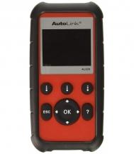 Kodų skaitytuvas Autel AutoLink AL629