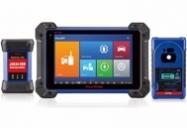 Autel MaxiIM IM608 raktų ir imobilaizerių programavimo įranga